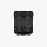 Canon RF 24-105mm F4-7.1 IS STM FRT Packshot