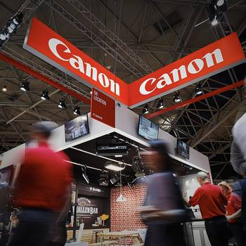 Film, TV & Broadcast Products - Canon Ireland