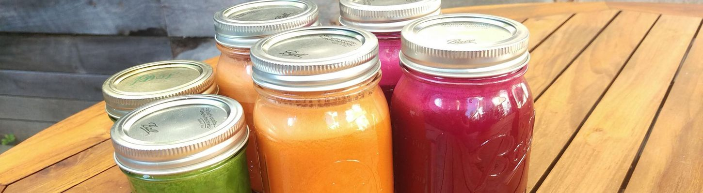 #CanonSmallBusinessHero: The digital diet helping Bliss Juice boost growth