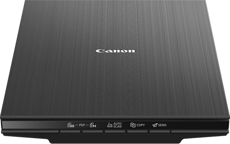 Canon CanoScan LiDE 400 - Scanners for Home & Office - Canon