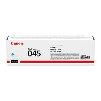 Consumables - Cartridge 045 Cyan