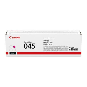 Consumables - Cartridge 045 Magenta