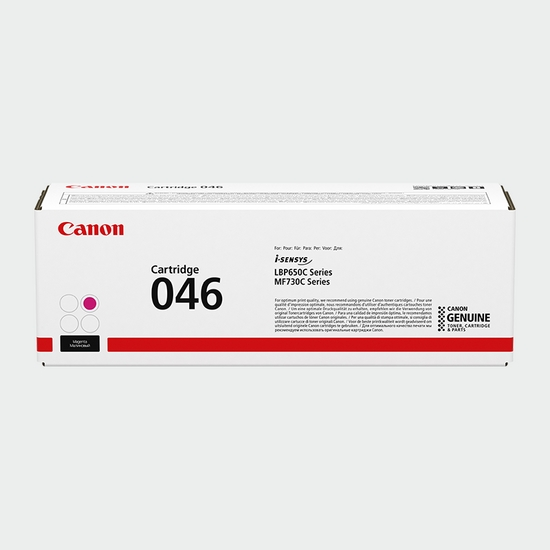 Consumables - Cartridge 046 Magenta