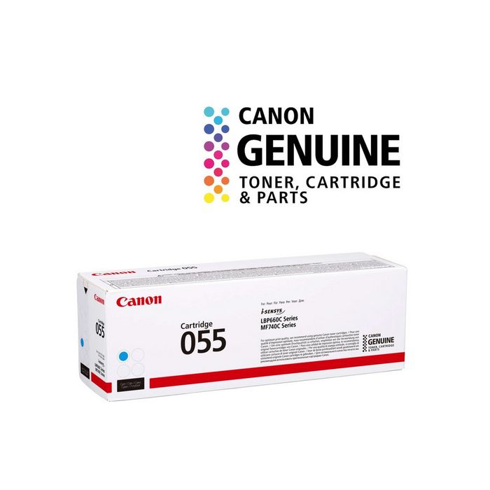 Toner cartridge packaging
