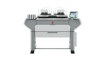 "Océ ColorWave 500 42"" CAD & GIS plotter"