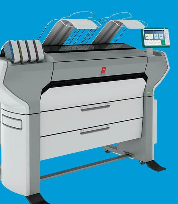 Fast and flexible colour printers ideally suited to wide format graphic arts applications