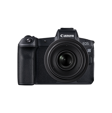 Camera body Canon EOS R