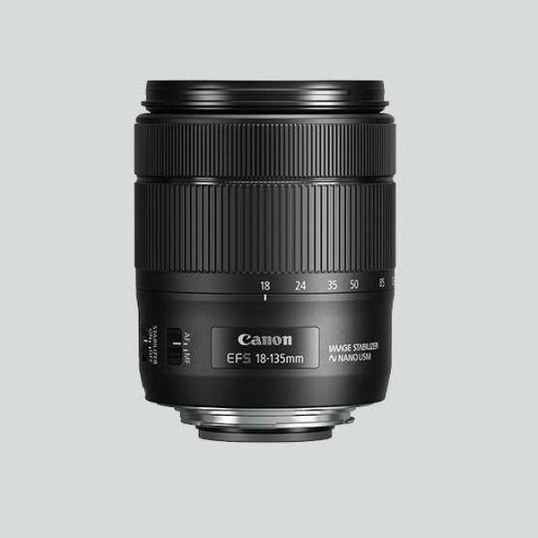 Canon Digital Camera Lenses & Flashes | Canon Online Store