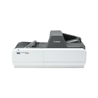 ImageFORMULA CR-135i II series cheque scanner