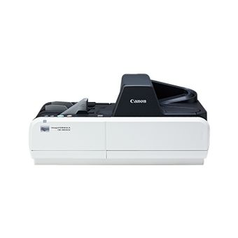 ImageFORMULA CR-190i II series cheque scanner
