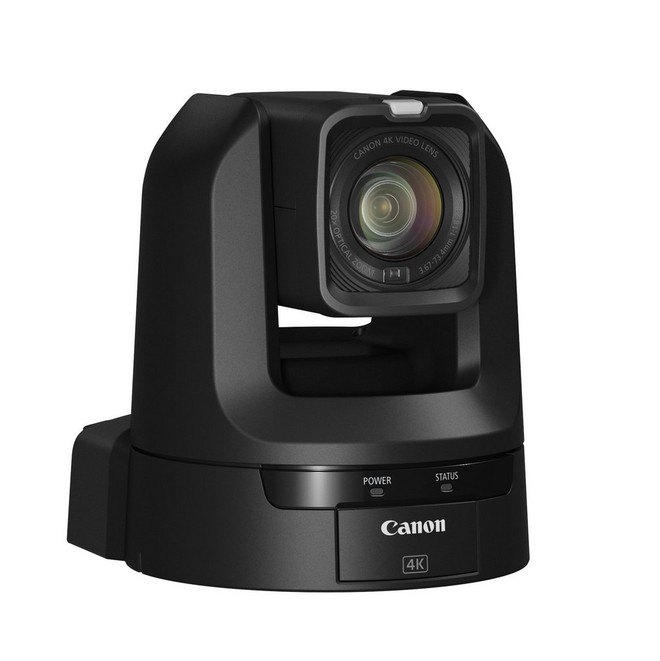 Une caméra Canon CR-N300.