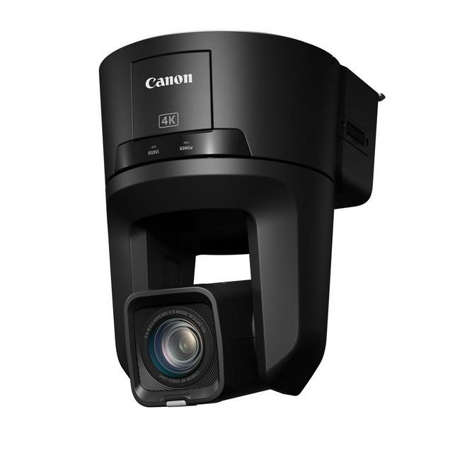 Une caméra Canon ZB 132.