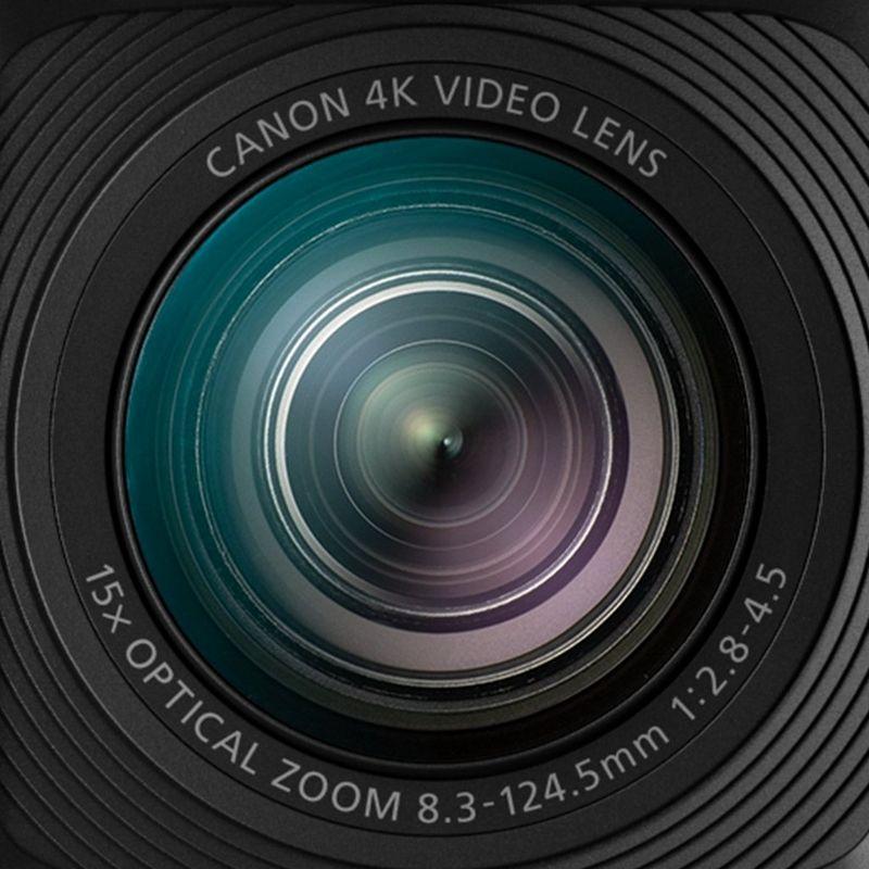 Imagens poderosas em 4K