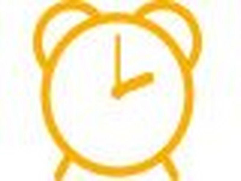 Een printopdracht kan worden uitgevoerd in slechts twee uur