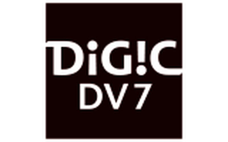 DIGIC DV7 Image Processor