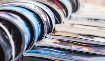 Digital Magazine Printing