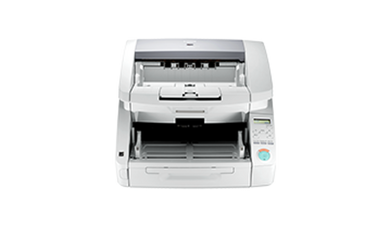 ImageFORMULA DR-G1100 A3 production scanner