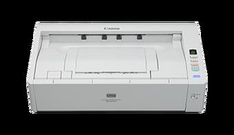 Сканер Canon DR-M160II Цветной двусторонний 60 стр./мин ADF 60 USB 2.0 A4 (9725B003)