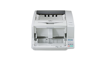 ImageFORMULA DR-X10C heavy-duty A3 production scanner