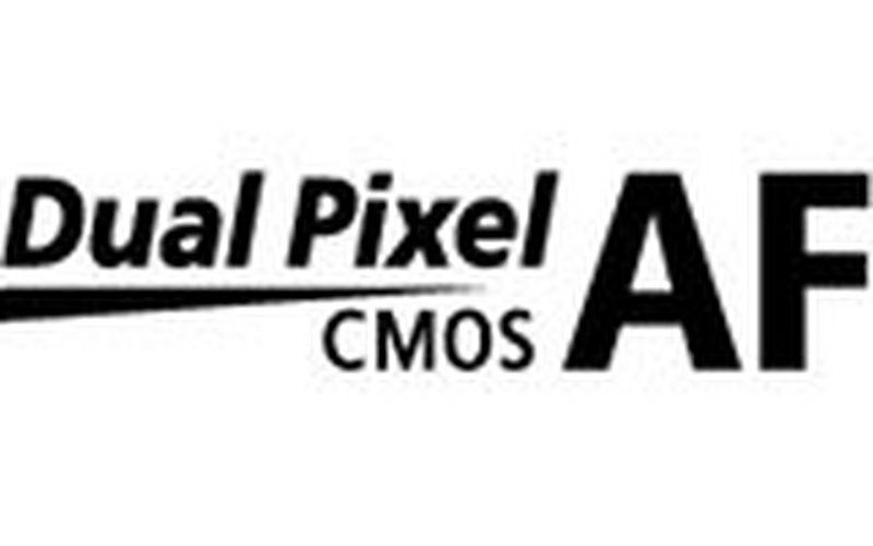 icon Dual Pixel CMOS AF