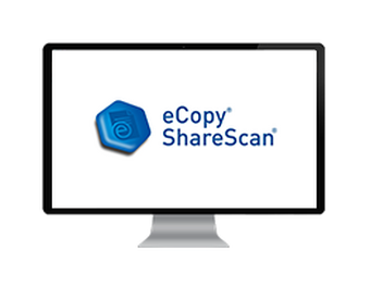 eCopy ShareScan document scanning & capture software