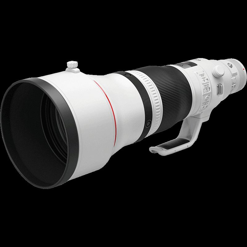 Canon EF 600mm f/4L IS III