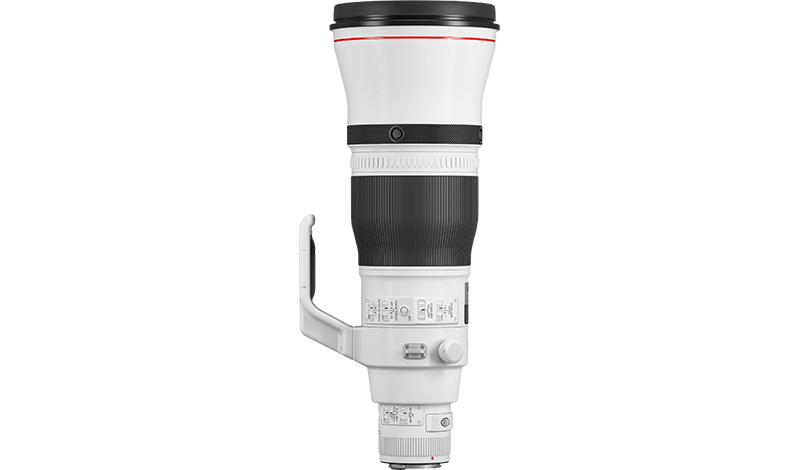 Canon EF 600mm f/4L IS III USM