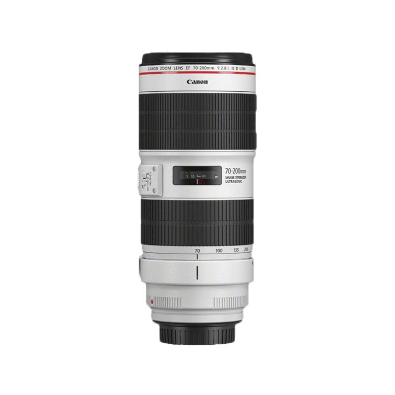 EF 70-200mm f/2.8L IS III USM