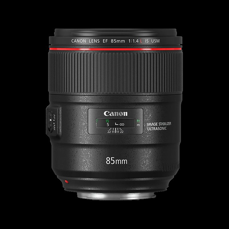 ef-85mm-f1.4l-is-usm-side-with-cap