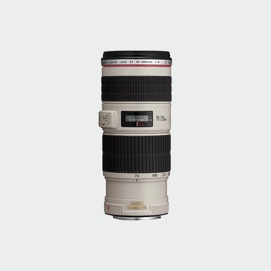 EF 70-200mm f/4.0L IS USM