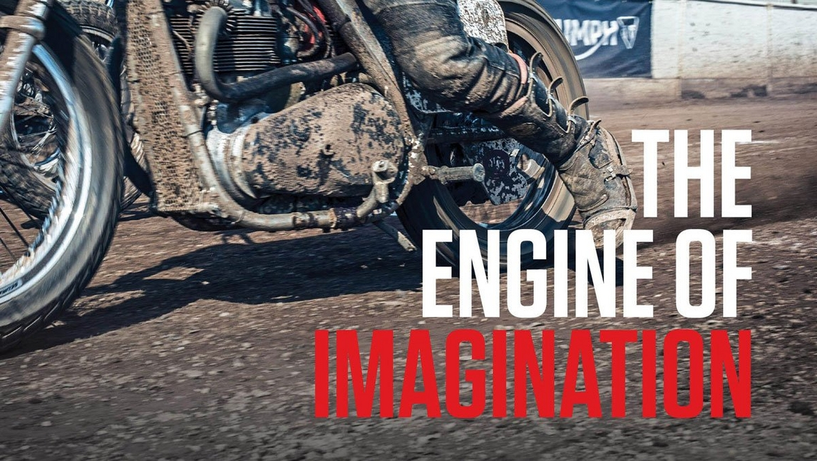 Canon - engine of imagination