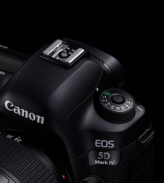 Find out more about the Canon Professional Network