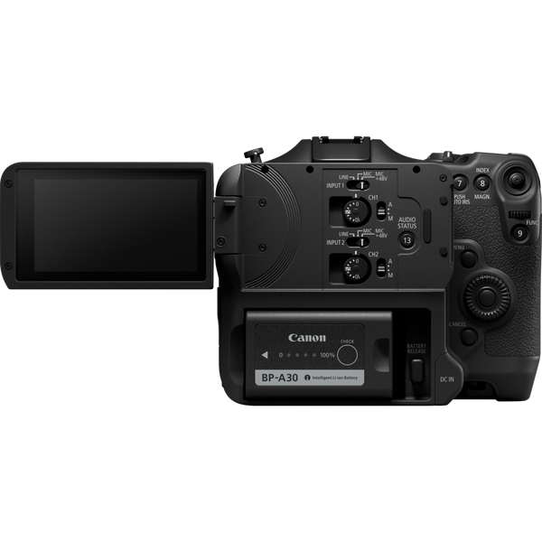EOS C70, камера системы Cinema EOS