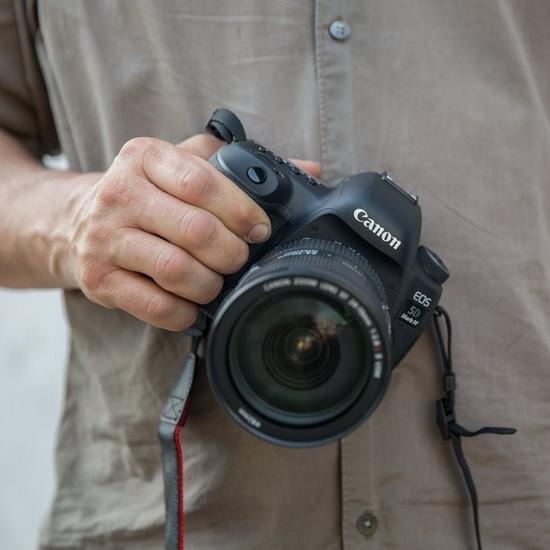 EOS DSLR Cameras
