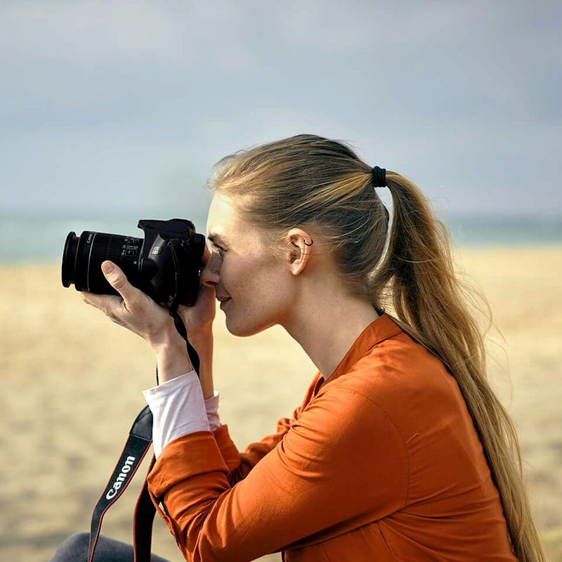 appareil reflex numérique Canon EOS 250D prix tunisie
