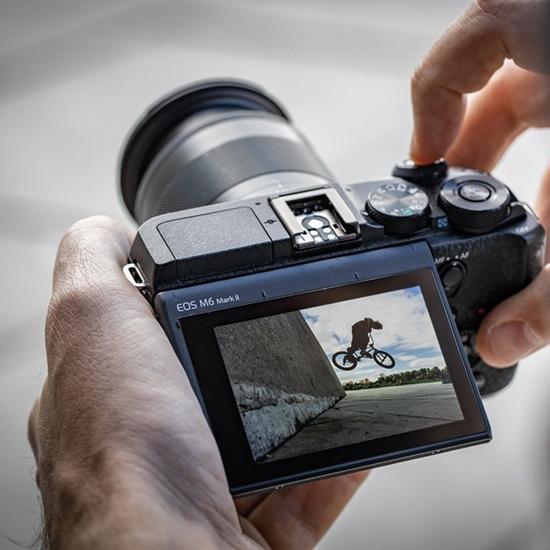 EOS M Cameras