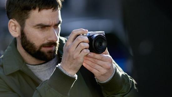 EOS M MIrrorless Cameras