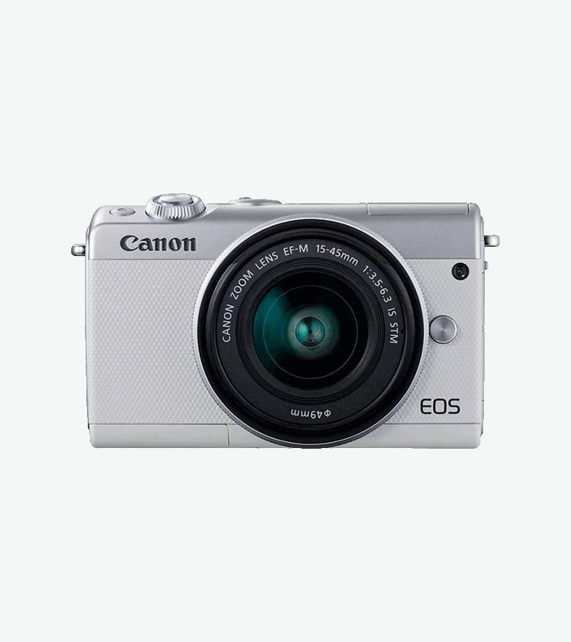 Mirrorless camera Canon EOS M100