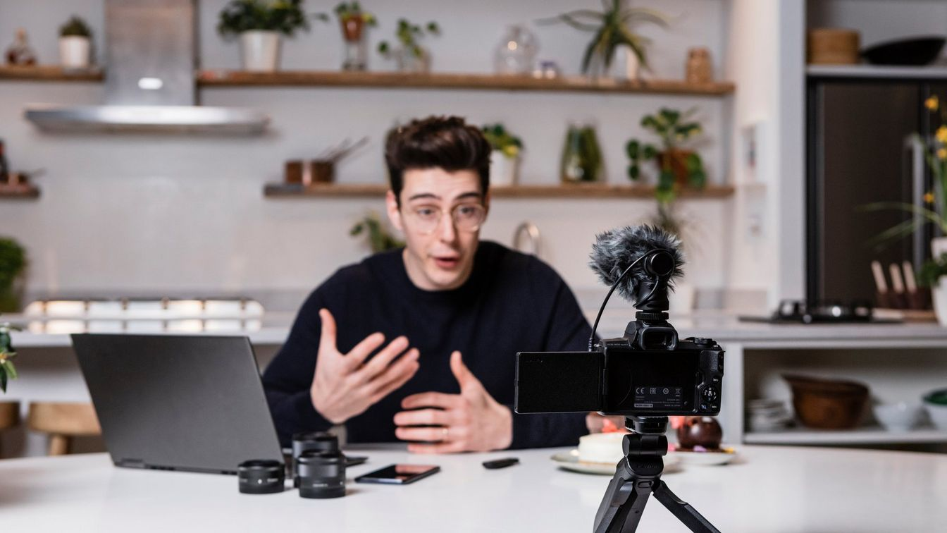 property vlogging to get leads