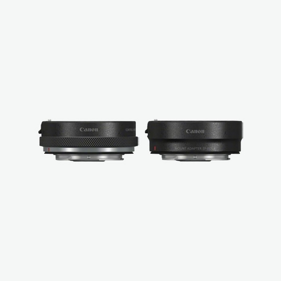 EOS R Adapters