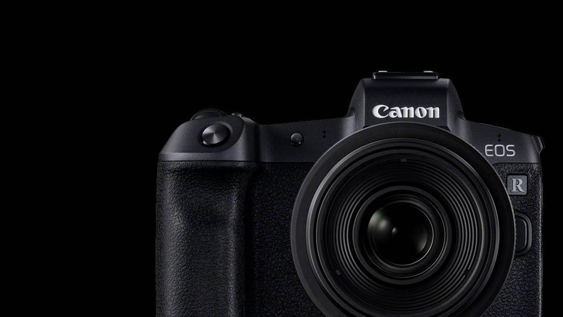 Full Frame Cameras Dslr Mirrorless Amp Compact Canon Uk