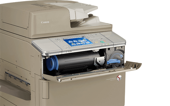 EQ80 imageRUNNER ADVANCE 6065i Toner