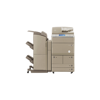 EQ80 imageRunner Advance 6065i Front