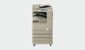 EQ80 imageRUNNER ADVANCE 4000 Series