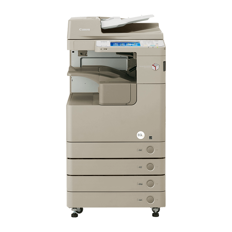 canon eq80 imagerunner advance 4000 series business printers fax rh canon europe com Canon 6055 canon ir 4045 service manual