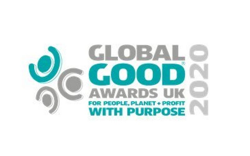 Winners announced for the Canon Young Champion of the Year Award at the Global Good Awards