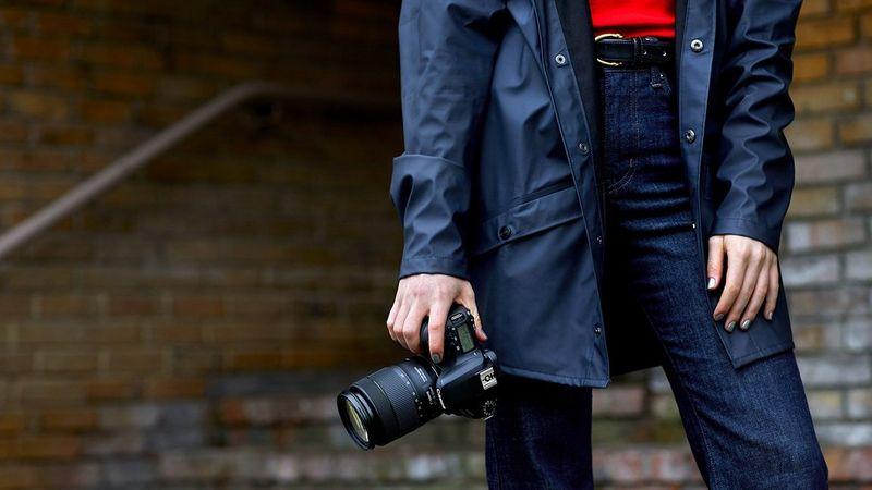 appareil reflex numérique Canon EOS 80D prix tunisie