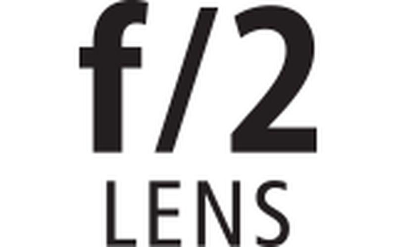 f/2 lens