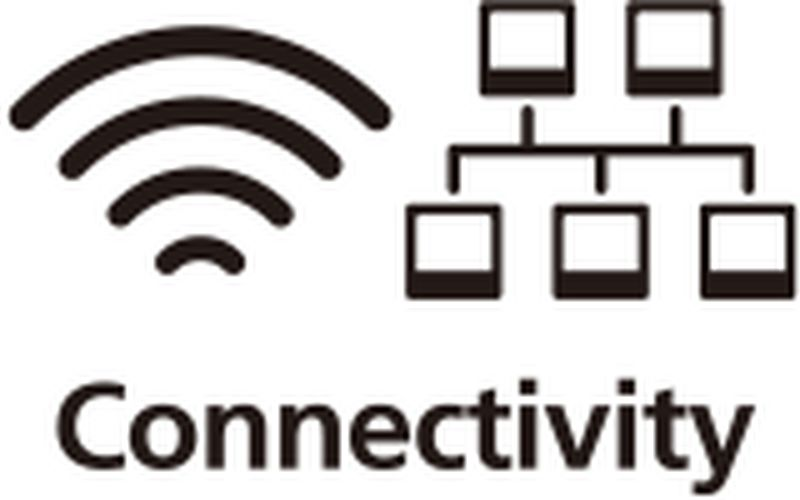 Full connectivity