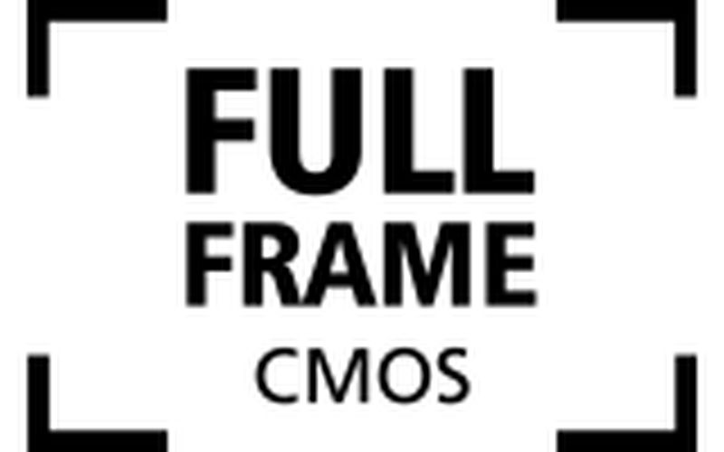 35mm Full Frame CMOS sensor (Full HD/1080P)
